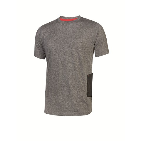 T-SHIRT ROAD M/CORTA LINEA ENJOY
