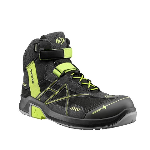 SCARPE ALTE CONNEXIS SAFETY GTX S3 MID